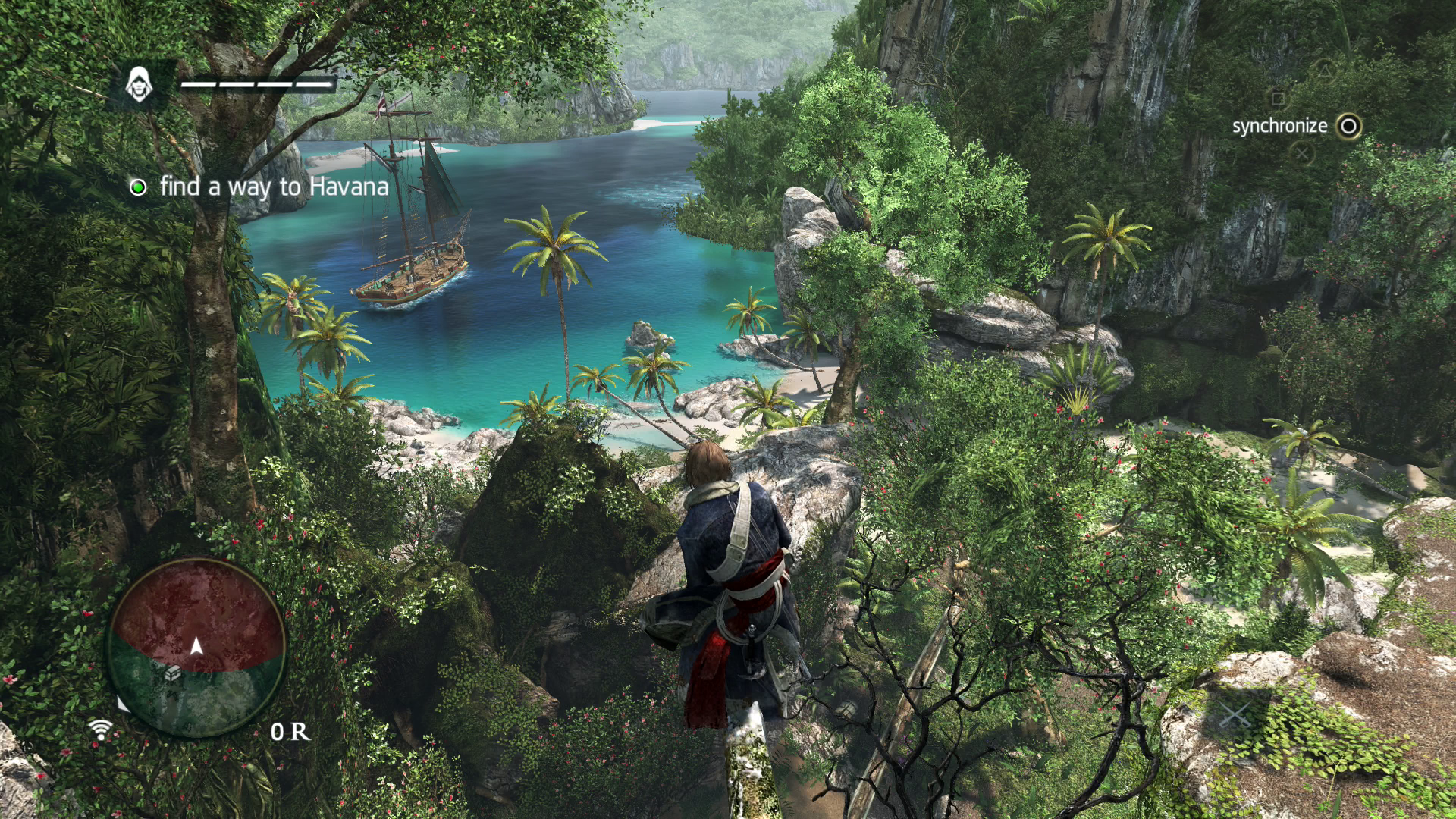 Comparing Next Gen Games Screenshots From The Xbox One Ps4 And