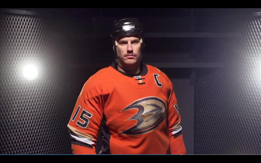 NHL Stadium Series 2014  Ducks 970518bf6