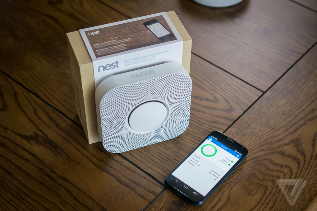 Amazing Nest Protect Review The Verge Wiring Cloud Staixuggs Outletorg