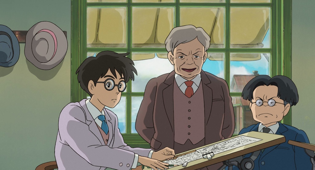 The Wind Rises The Beauty And Controversy Of Miyazaki S Final Film The Verge