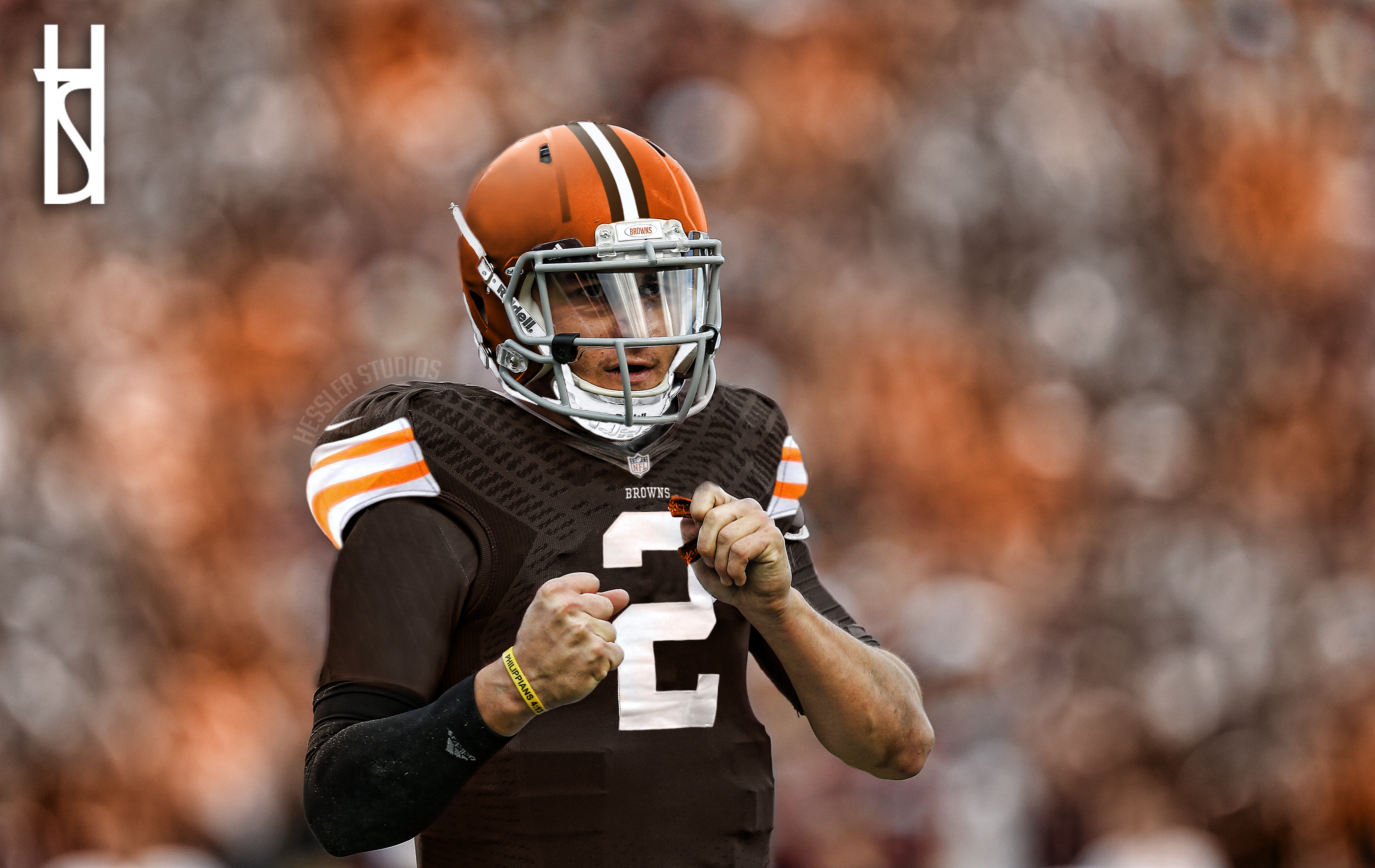 Johnny Manziel Desktop Wallpapers Fuel Your Excitement Browns