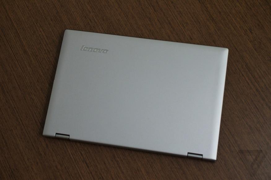 Lenovo Yoga 2 Pro review | The Verge