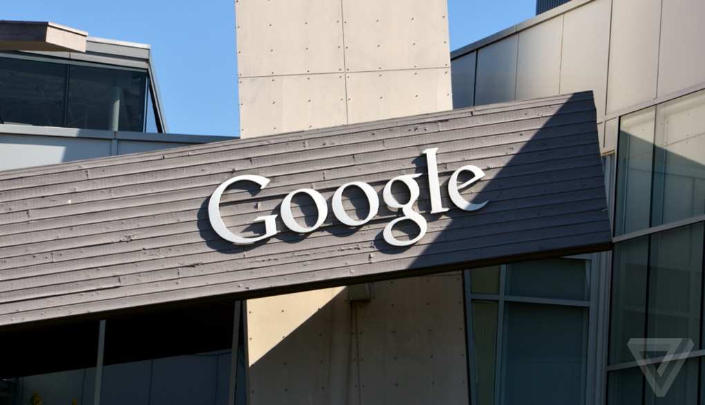 Welcome to Googletown   The Verge
