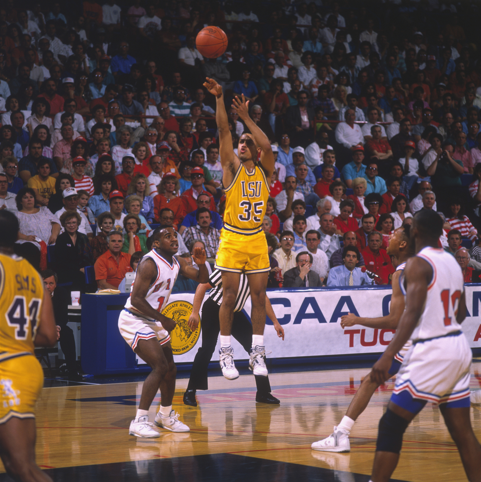 Denver Nuggets Sb Nation: Mahmoud Abdul-Rauf: Here, Gone And Quickly Forgotten