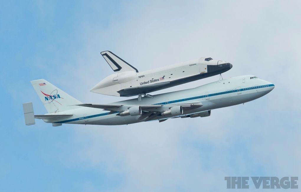 nasa space shuttle design - photo #24