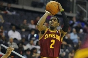kyrie irving jump shot - photo #29