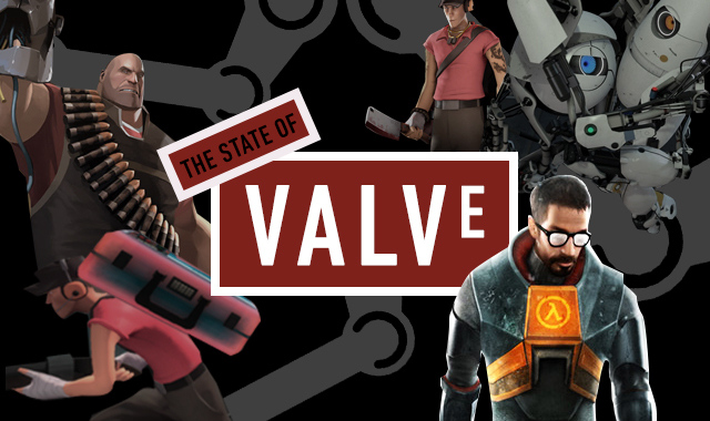 Connect the dots: Valve's Big Picture could be a Linux game console