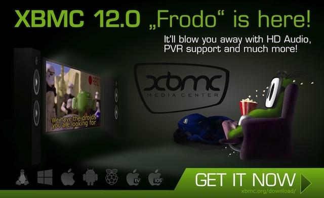 Xbmc media center 12. 3 download for windows / filehorse. Com.