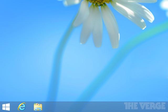 """Microsoft намерена вернуть кнопку """"Пуск"""" в Windows 8.1"""