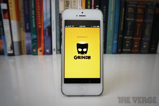 the app grindr was exposed for the gay