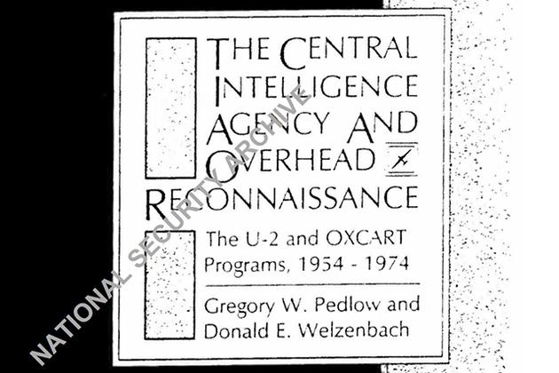 CIA confirms the world's worst