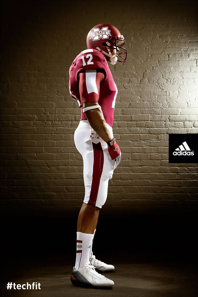 a16f4ce95f6 Texas A M Miss State getting new uniforms and them being almost exactly the  same....and also the checkered stretch marks on the shoulders that Adidas  ...