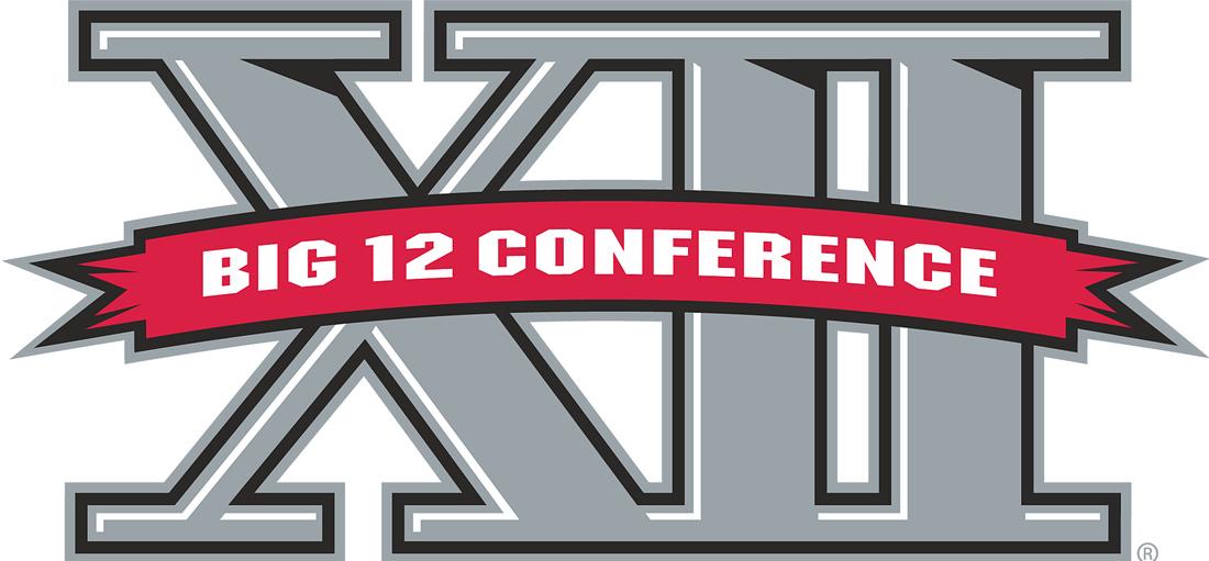 Big 12 reveals new logo, which kind of looks like a temple - SBNation.com
