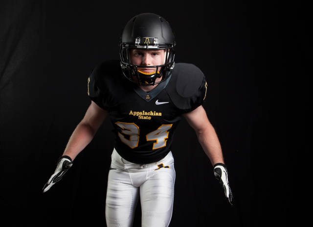 brand new 7490d 26aa9 Every new college football uniform for 2013: The master ...