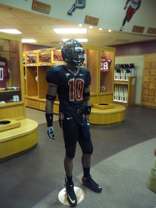 100% authentic d16a2 956bf New FSU logo-UPDATED New Uniforms | Page 6 | Sports, Hip Hop ...