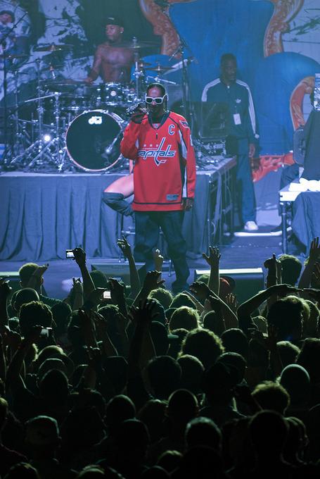 Snoop Dogg Capitals