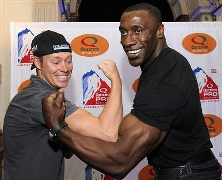 The Tight End - NFL trends and how Shannon Sharpe changed