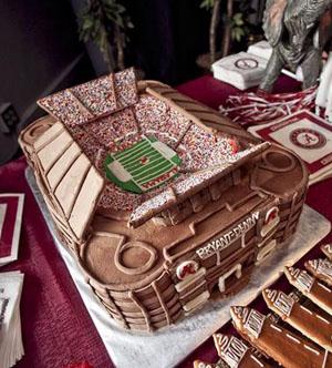 The Cakes Of Alabama Roll Bama Roll