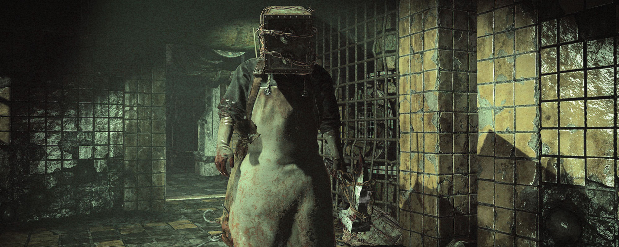The Evil Within | Polygon E3 2014