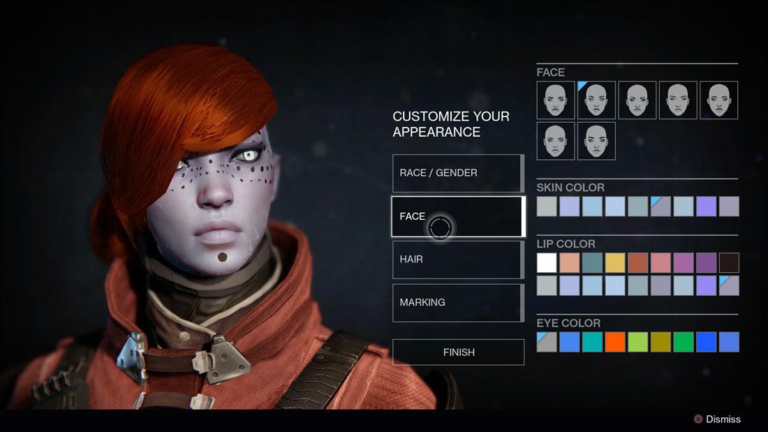 destiny character creation - photo #3