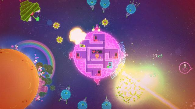 Announced PAX Prime's PAX 10 Indie spotlight Games