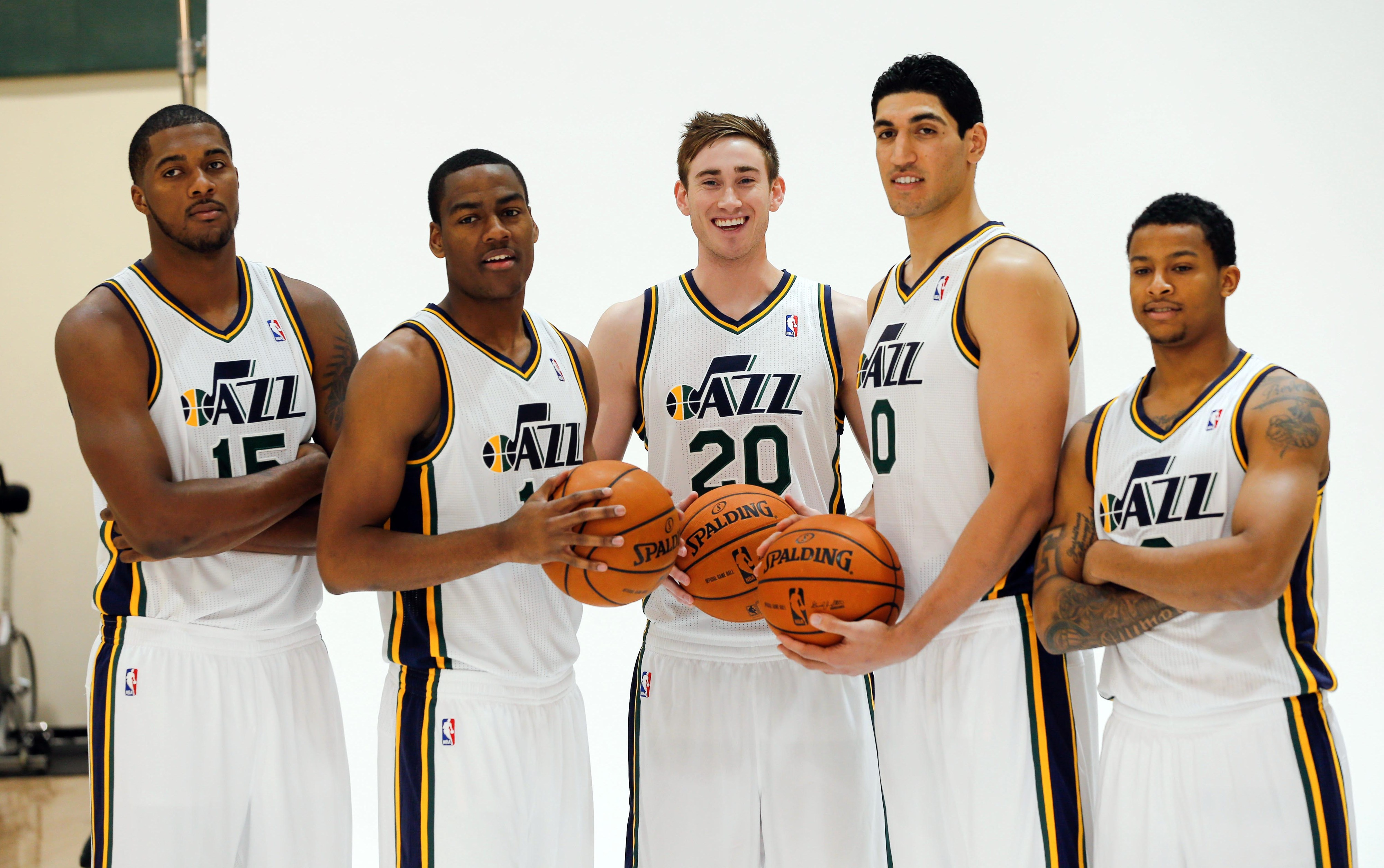 b0280415f14 Utah Jazz 2013-2014 Season Preview: The future is now - SLC Dunk